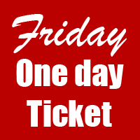 4-Friday 1-day Ticket